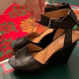 Nine West Malachy wedge heel
